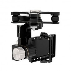 DJI H3-3D Three Axis Gimbal Customized Version for DJI Pantom 2 Multicopter FPV Photography