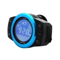 MT481 Motorcycle Anti-theft Stereo MP3 Alarm Audio