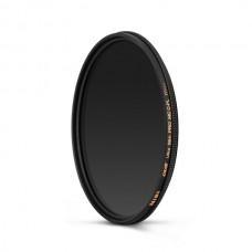 NiS MC Polariscope Super Thin 67mm Filter Cannon Nikon DSLR Protective Lens CPL