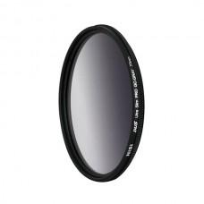 GC-GRAY NiS 77mm Progressive Lens GND Combo Medium Grey GND Filter