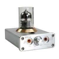 HIFI Audio Amplifier MUSE tu-20 Tube Preamp Headphone Amplifier
