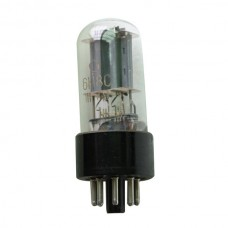 Brand New Russian Electronic Tube 6H8C/6SN7/6N8P/5692/CV1988/CV181 for Amplifier