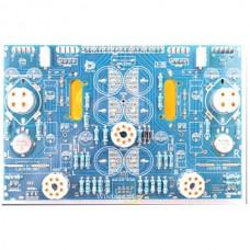 6SN7-300B Single-ended Tube Amp Amplifier DIY Kits Improved Fever Kits