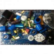 6SN7-300B Single-ended Tube Amp Amplifier DIY Kits Normal Kits