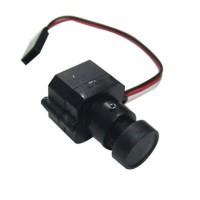 SAGA 600TVL Mini 12V Wide Anlge Camera 120 Degree 2.8mm Focus for FPV Photography