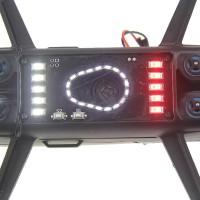 Parrot bebop drone 3.0 Quadcopter Bottom LED Light Camera Light Angle Indicator