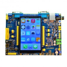ALIENTEK STM32F407 Develop Board STM32F4 M4 Surpass ARM7 51 430