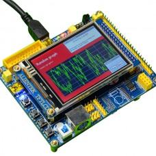 ALIENTEK STM32 Develop Board + 2.8 inch Touch Screen Surpass ARM7