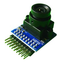 ALIENTEK OV7670 Camera Module w/ FIFO STM32 Develop Board Driving ARM7