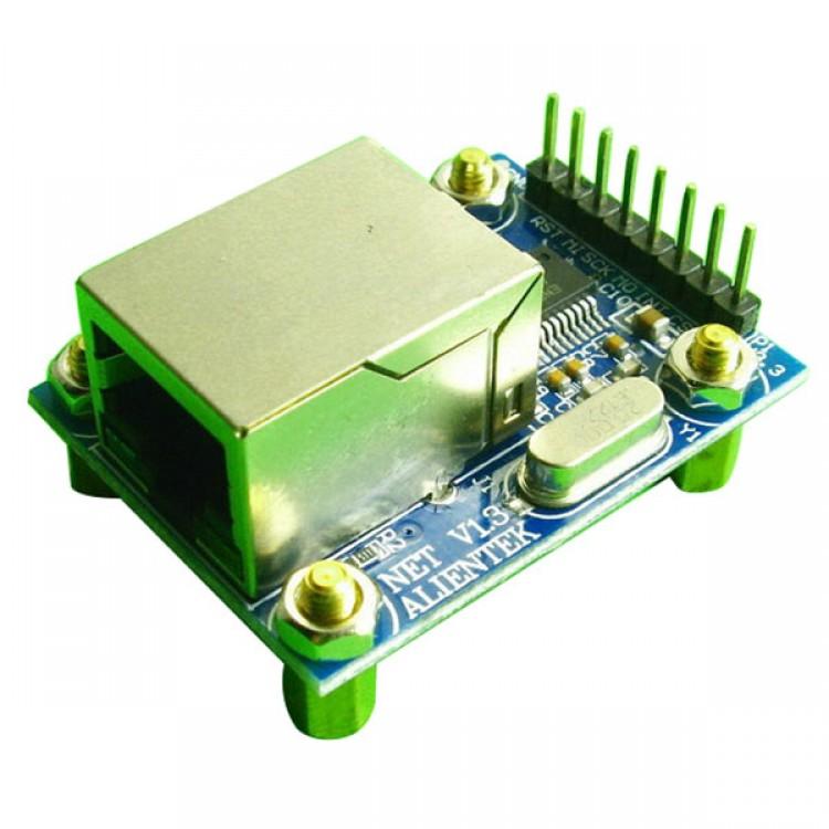 ALIENTEK ENC28J60 Ethernet Module STM32 Develop Board Accessories