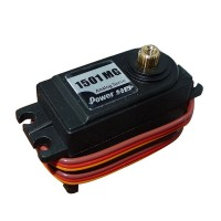 Power-HD 1501MG 0.14S 17KG Analog Metal Gear Servo