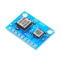 CJMCU-3DOF Inertia Measurement Combo Develop Board 3 DOF ADXL203+ADXRS614 Gesture