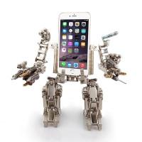 Metal Scorpion Transformer Kits Lamp For Diy Learner Toy Boy Gift