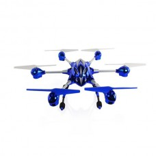 W609-7 Hexacopter Remote Control Aircraft for FPV Photography w/ Camera