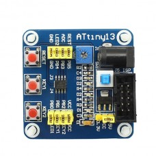 ATtiny13 Develop Board Mini Smallest System for Learning Arduino