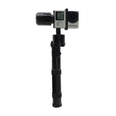DYS Magic 3 axis Handheld Gimbal for gopro 3 / 3 + / 4 Alexmos Controller