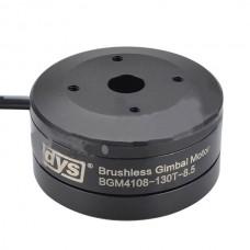 BGM4108-130T-8.5 24N22P Gimbal Brushless Motor for Multicopter FPV Photography w/ Slipring
