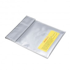 1823 Lipo Battery Safe Bag Anti-Exposition 18*23cm