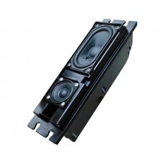 Mini Sound Box Low Mid-range High Pitch Loudspeaker Dual Frequency Division Amplfiier Case