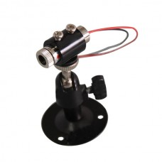 Mini Laser Module Group Omidirectional Holder for Laser Torch
