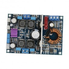 TPA3116D2 Large Power Car Use 50W Amplifier Board w/ Boost ACC Control