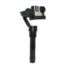 Beholder GOPRO4 /GOPRO3/ 3+ Three Axis Handheld Stabilizer Gimbal Free Debugging