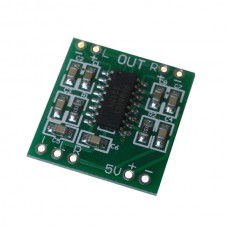 10PCS XH-M176 PAM8403 Mini Digital Amplifier Board 3W Dual Channel USB Power Supply 5V