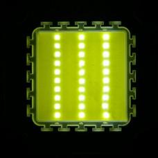 30W Large Power Integrated LED Light Warm White Highlight Lightball