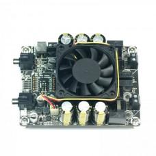 D Type Digital Amplifier Large Power Stereo Dual Channel 2x300W TAS5630