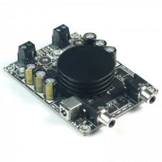 D Type Digital Amplifier Board Large Power Dual Channel Stereo 2*50W TPA3116 High Fidelity