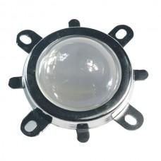 44mm Transparent Lens Kits Large Power LED Lightballs for Projection