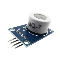 MQ-7 Carbon Monoxide CO Gas Sensor Module Checker Detectors