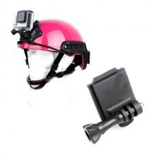 Camera Recorder Helmet Quick Release Holder NVG Mount for Sports Camera gopro hero4 3+ 3