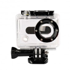 Professional Waterproof Transparent Case for Gopro hero2 Diving Protective Shell