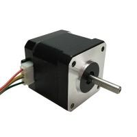 42 Stepper Motor 42BYGH47-401A 1.8 Degree/ 1.7A 0.45n.m 3D Printer Motor Carving Machine