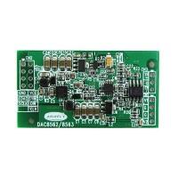 DAC8562 DAC8563 Dual Channel 16 Bits DAC Module Output +-10V