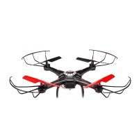 JJRC V686 (FPV Version) 4CH Drone Quadcopter with HD 720P Camera RTF 2.4GHz Real Time Transmission Headless Mode 2