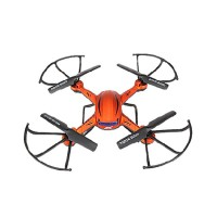 JRC H12C Headless Mode 2.4G 4CH RC Quadcopter 6Axis Gyroscope 360 Degree Stumbling RTF UFO VS H8C X5C Drone No Camera