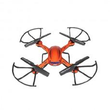 JRC H12C Headless Mode 2.4G 4CH RC Quadcopter 6Axis Gyroscope 360 Degree Stumbling RTF UFO VS H8C X5C Drone w/ 5MP Camera