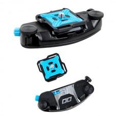 Belt Buckle Strap Buckle for Digital Camera Micro DSLR Gopro hero4 3+ 3