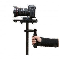 Mini Steadicam Handheld Stabilizer Professional Metal Support Wrist Protector Energy Saving