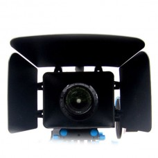 matte box/5d2 Photography Shooting Kits Sunshade Cover for GH2 550D 7D Dia 86mm