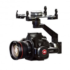 ALIGN G3 3 Axis Professional Gimbal for 5D2/ 5D3 Sports Camcorder FPV Photography