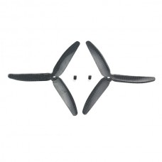 5030 Carbon Fiber Propeller Mini Multicopter Three Blades Prop for Mini Quadcopter