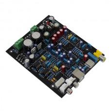 DAC Dual WM8740 Coaxis USB Decode Board M8741