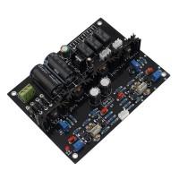 Imitation JC-2 Preamp Assembled Board w/ 3 Bits Input Choice ZTX550 ZTX450 K364 J104 IRF610 IRF9610