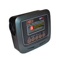 SKYRC D100 AC/DC Dual Balance 10A Charger / 5A Discharger RC Car