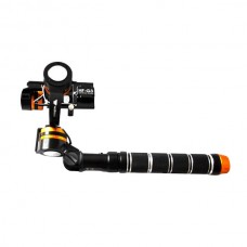 Walkera HF-G3 3-Axis Handheld Camera Gimbal Stabilizer for Gopro3/ 4/ 3+ iLook+
