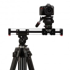 BL-A370 Retractable Slide Rail Rocker Arm for DSLR Camera 5D2 Photography