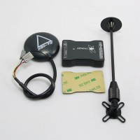 APM PRO New Mini APM Flight Control Opensource Hardware with Neo-7N GPS for Multicopter Aircraft